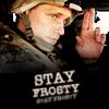 [gk] brad :: stay frosty