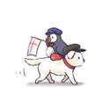 hokuohranger: Hokuoh Mail Service