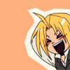 lynx212: Chibi Ed Happy
