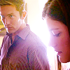 Goosey: (Dexter) Quinn and Deb.