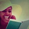 Port: happy reading