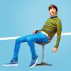 Howard : Blue Babe