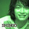 shingogreen