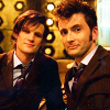 ONTD_Doctor Who