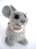 bonys-trek: Белый кролик
