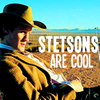 Doctor Who: Stetsons Are Cool