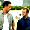 a rearranger of the proverbial bookshelf: H50 - Steve/Danny