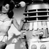 hatefulpiglet: daleks get all the chics