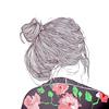 Sketch up bun// ❤