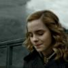 tigersroar: hermione bleachers