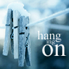 Winter - Hanging On