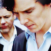 [Sherlock BBC] Sherlock & Lestrade