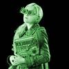 Luna Lovegood Green