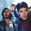 iloveimpala67: Merlin - trio