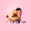 captain tatty bojangles: toy story // tortilla head