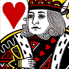 ♥ King of Hearts