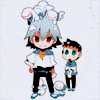 Evangelion (Petit Angels)