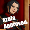 Azula Approved.