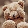 Carrie Leigh: peekaboo bear