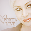 Portia DeRossi LOVE
