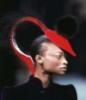 Debra hat