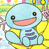 Pokemon, Wooper