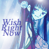 Reki: Yuuko - wish right now