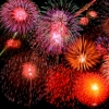 i dream of colors that have never been seen: pic#107083904fireworks