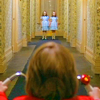 evil twins, oops, The Shining