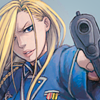 lynx212: Olivier Mira Armstrong