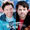 Supernatural (Misha: Headshots)