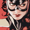 BATGIRL ❝hearing your voice all around❞