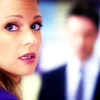it's strange that words are so inadequate: hotch/jj; this is the way the world ends