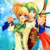 Futsuhiko & Chihiro