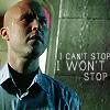 Marianek: can't stop