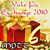 Yule Fic Exchange 2010