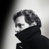 Colin Firth overcoat