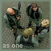 SG1 Team as One