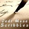 Jedi Muse Scribbles