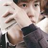► Kyuhyun → Paperface