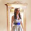 Gossip Girl; Blair; Mirror