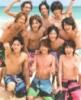 lovey_y: hsj - beach