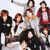 ジャニーズのJ-Rock Family