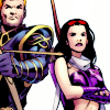 Kate/Clint - What Hawkeyes do best