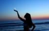 Луна в руке