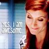 hannalizer: Awesome Addison