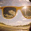 The Older I Get: Sunny Road