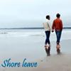 SGA McShep shore leave