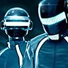 Daft Punk Tron