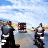 SOA: next stop Stockton state prison